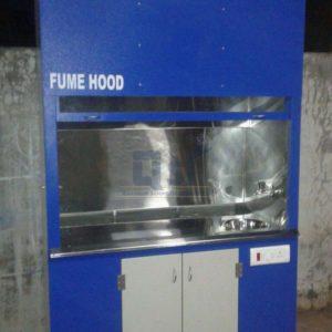 Fume Hood