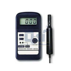 Oxygen Meter Analyzer
