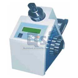 Digital ABBE Refractometer