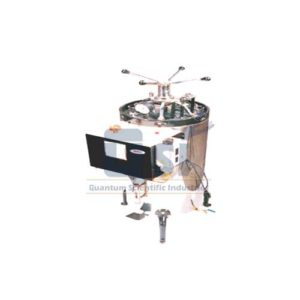 Triple Walled Surgical Autoclave