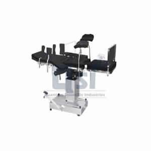 O. T. Table Hydraulic