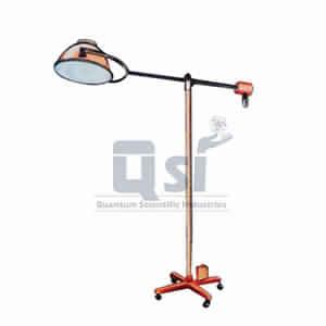 O.T. Light Mobile Halogen Counter Weight Balance