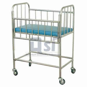Baby Cradle Stand