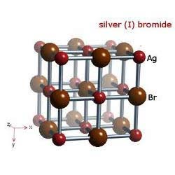 Silver Bromine