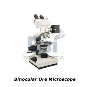 Ore Microscope