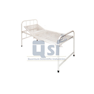 Hospital Electric Semi Fowler Bed