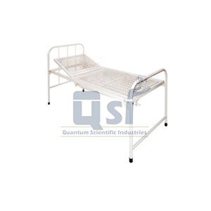Hospital Electric Semi Fowler Bed