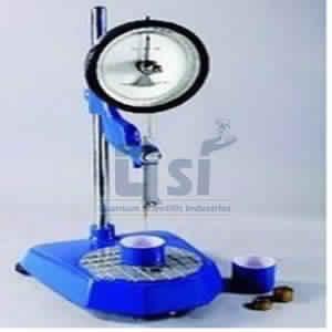 Penetrometer Apparatus