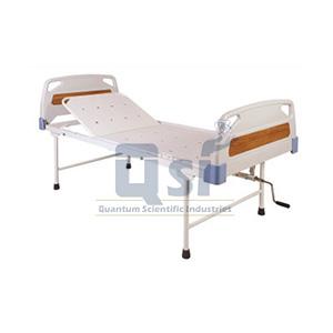 Hospitals Semi Fowler Bed