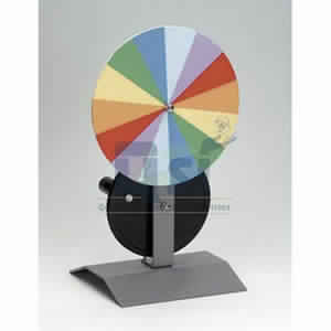 Newtons Colour Disc