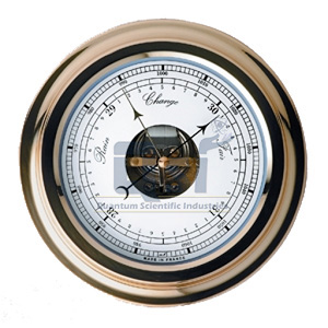 Barometer Aneroid Wall Type