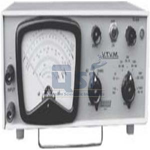 Vaccum Tube Volt Meter - V.T.V.M.