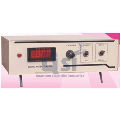 Digital Potentiometers