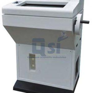 Semi Automatic Cryostat Microtome