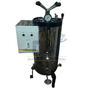 Vertical Autoclave Machine