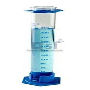 Measuring Cylinder Plastic Base