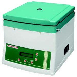 Micro Centrifuge 16000 r.p.m. (Microprocessor Based)