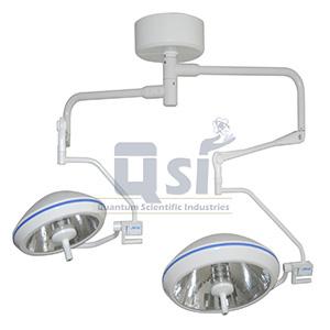 Overhead Surgical Lights