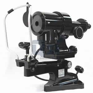 Keratometer Ophthalmic Equipment
