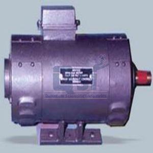 Repulsion Motors