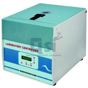 Centrifuge Machine Digital,5200 RPM