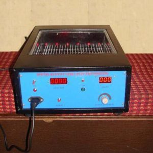 Digital Actophotometer ( Activity Cage)