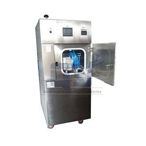 Medical ETO Machine100 ltr.